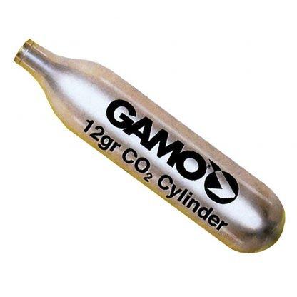 Garrafa Gamo CO2