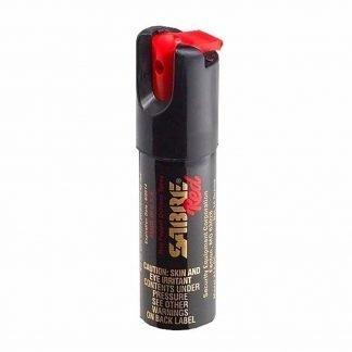 Gas Defensa Sabre