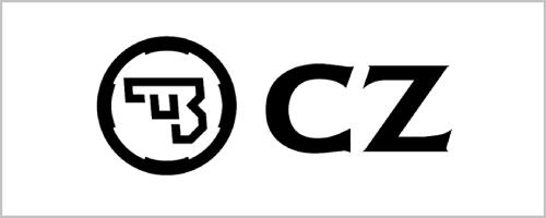 logo pistolas cz